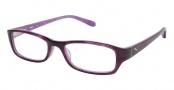 Puma 15329 Eyeglasses Eyeglasses - PU Purple