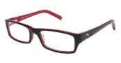 Puma 15330 Eyeglasses Eyeglasses - BK Black