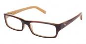 Puma 15330 Eyeglasses Eyeglasses - BR Brown