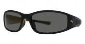 Puma 15126P Sunglasses Sunglasses - BK Black