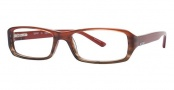 Esprit 17304 Eyeglasses Eyeglasses - 531 Red