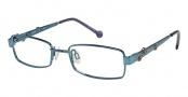 Esprit 17326 Eyeglasses - 543 Blue