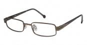 Esprit 17328 Eyeglasses Eyeglasses - 527 Olive Green