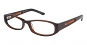 Esprit 17332 Eyeglasses Eyeglasses - 535 Brown