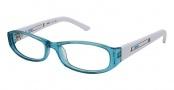 Esprit 17332 Eyeglasses Eyeglasses - 563 Turquoise