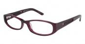 Esprit 17332 Eyeglasses Eyeglasses - 533 Violet