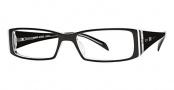 Esprit 9293 Eyeglasses Eyeglasses - 538 Black