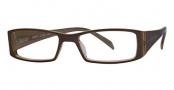Esprit 9293 Eyeglasses Eyeglasses - 535 Brown