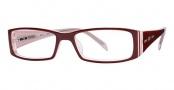 Esprit 9293 Eyeglasses Eyeglasses - 531 Red