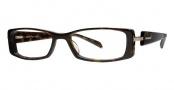 Esprit 9310 Eyeglasses Eyeglasses - 511 Demi Amber