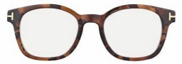 Tom Ford FT5208 Eyeglasses Eyeglasses - 083 Violet