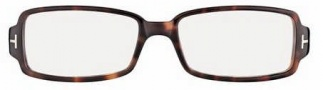 Tom Ford FT5185 Eyeglasses Eyeglasses - 052