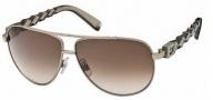 Swarovski SK0003 Sunglasses Sunglasses - 57F