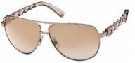 Swarovski SK0003 Sunglasses Sunglasses - 72F