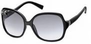 Swarovski SK0011 Sunglasses Sunglasses - 01B