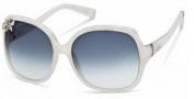 Swarovski SK0011 Sunglasses Sunglasses - 25W