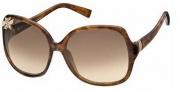 Swarovski SK0011 Sunglasses Sunglasses - 52F