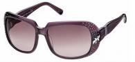 Swarovski SK0013 Sunglasses Sunglasses - 81Z