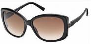 Swarovski SK0014 Sunglasses Sunglasses - 01B