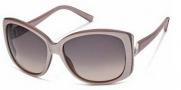 Swarovski SK0014 Sunglasses Sunglasses - 72B