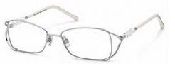 Swarovski SK5009 Eyeglasses Eyeglasses - 016