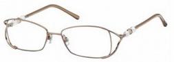 Swarovski SK5009 Eyeglasses Eyeglasses - 020