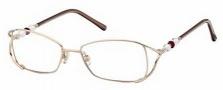 Swarovski SK5009 Eyeglasses Eyeglasses - 028