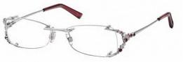Swarovski SK5011 Eyeglasses Eyeglasses - 16A