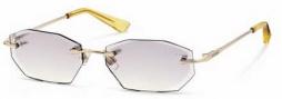 Swarovski SK5014 Eyeglasses Eyeglasses - 028