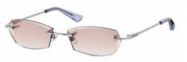 Swarovski SK5015 Eyeglasses Eyeglasses - 016 Shiny Palladium