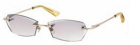 Swarovski SK5015 Eyeglasses Eyeglasses - 028 Shiny Rose Gold