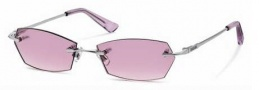 Swarovski SK5015 Eyeglasses Eyeglasses - 16A Palladium