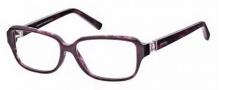 Swarovski SK5016 Eyeglasses Eyeglasses - 081 Violet