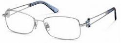 Swarovski SK5020 Eyeglasses Eyeglasses - 016