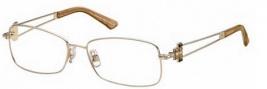 Swarovski SK5020 Eyeglasses Eyeglasses - 028