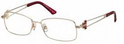 Swarovski SK5020 Eyeglasses Eyeglasses - 28A