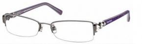 Swarovski SK5022 Eyeglasses Eyeglasses - 012