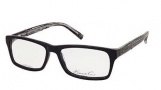 Kenneth Cole New York KC0174 Eyeglasses Eyeglasses - 001 Shiny Black
