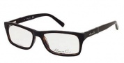 Kenneth Cole New York KC0174 Eyeglasses Eyeglasses - 052 Dark Havana