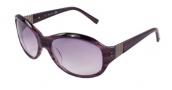 Kenneth Cole New York KC6094 Sunglasses Sunglasses - 83Z Violet