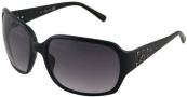 Kenneth Cole New York KC6097 Sunglasses Sunglasses - 01B