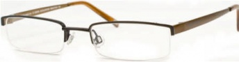 Kenneth Cole Reaction KC0645 Eyeglasses Eyeglasses - 0BR