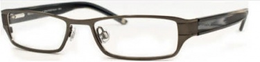 Kenneth Cole Reaction KC0652 Eyeglasses Eyeglasses - 731