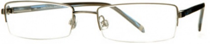 Kenneth Cole Reaction KC0666 Eyeglasses Eyeglasses - 731
