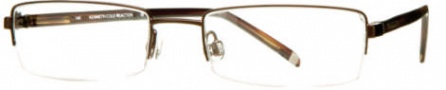 Kenneth Cole Reaction KC0666 Eyeglasses Eyeglasses - 776