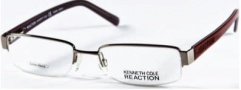 Kenneth Cole Reaction KC0678 Eyeglasses Eyeglasses - 008