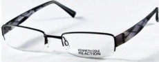 Kenneth Cole Reaction KC0693 Eyeglasses Eyeglasses - 009