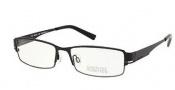 Kenneth Cole Reaction KC0711 Eyeglasses Eyeglasses - 002 Matte Black