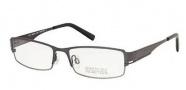 Kenneth Cole Reaction KC0711 Eyeglasses Eyeglasses - 009 Matte Gunmetal