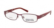 Kenneth Cole Reaction KC0716 Eyeglasses Eyeglasses - 081 Shiny Violet